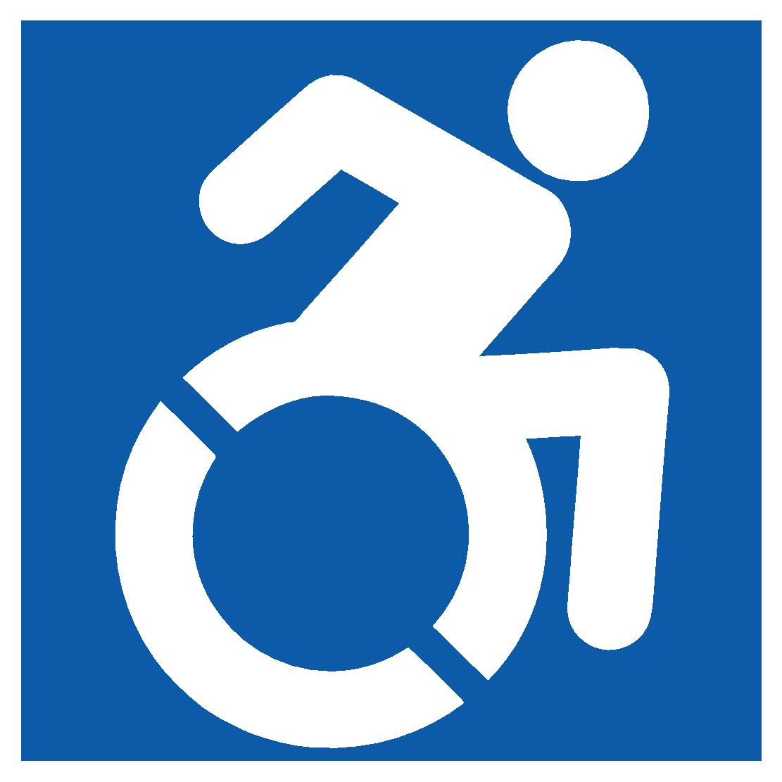 Source : www.accessibleicon.org